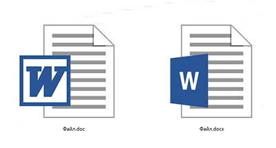 Docx File Extension (.docx)